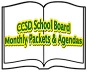 BoardBook - CCSD School Board Meeting Documentation & Archives